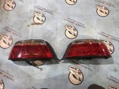 Стоп-сигнал. Toyota Chaser, GX100, LX100, GX105, SX100, JZX101, JZX100, JZX105