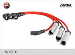 Высоковольт.провода ком/кт. FENOX арт. IW73015