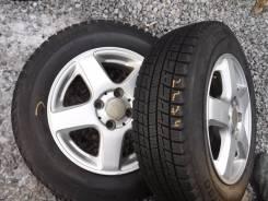 Bridgestone ST30. Зимние, без шипов, 2010 год, износ: 10%, 2 шт