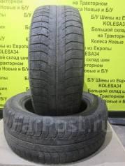 Michelin X-Ice 2. Зимние, без шипов, 2017 год, износ: 20%, 2 шт