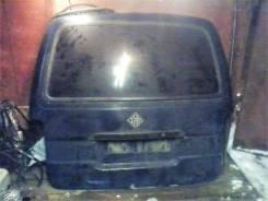 Дверь багажника. Toyota Hiace, LH113V, LH102V, RZH102V, LH103V, RZH112V, LH112, LH113, LH102, LH114, LH103, LH115, LH104, LH113K, LH105, RZH102, RZH11...
