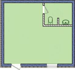 1-комнатная, Краснодарский край, Сочи, р-н Хостинский, 1-я Мацестинская, ЖК «Мацеста Парк». Хостинский, агентство, 37 кв.м.