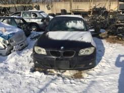 Ноускат. BMW