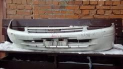 Бампер. Toyota Starlet, EP91, NP90, EP95 Двигатели: 4EFE, 1N, 4EFTE