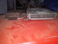 Блок управления двс. Mitsubishi
