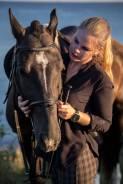 Уроки Верховой езды, конные прогулки, фотосессии (с. Михайловка)