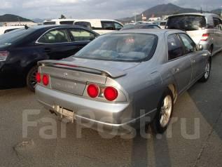 Nissan Skyline. KAITENSHOP ECR33113259, RB25DET