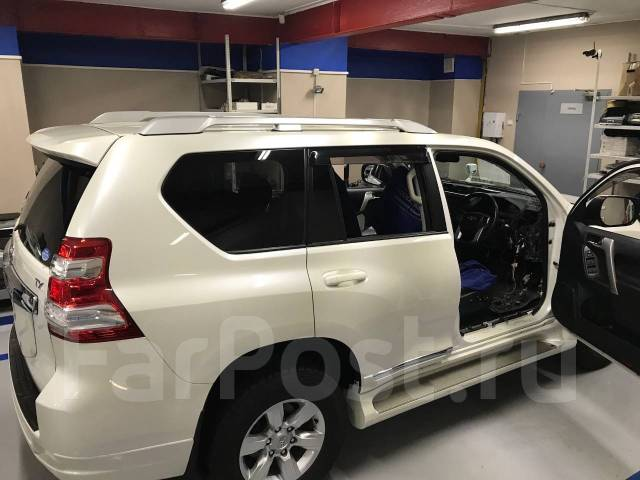 Профессиональная установка автосигнализаций, механической защиты