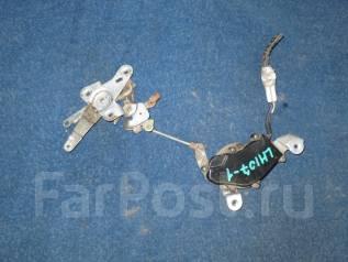 Электрозамок. Toyota Hiace, LH107G, LH107W, LH109V, LH110G