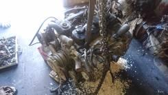 Двигатель в сборе. Nissan Caravan Двигатели: TD27T, TD27TI