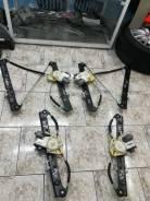 Стеклоподъемный механизм. BMW X3, E83 Двигатели: M47TUD20, M54B25, M54B30, M57TUD30, N46B20