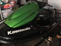 Kawasaki STX-15F. 160,00л.с., 2006 год год