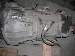 МКПП. Nissan Atlas, R4F23 Двигатель QD32