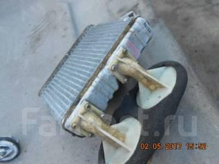 Радиатор отопителя. Nissan Pulsar, FN15 Двигатели: GA15DE, GA15DS, GA15E, GA15S