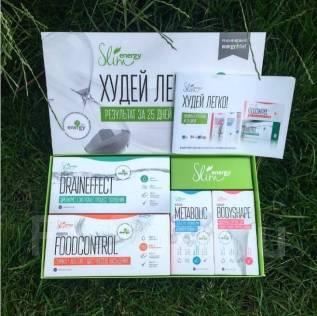 Продукты для похудения Energy Slim Бесплатная доставка