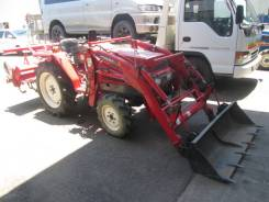 Yanmar FX235. Трактор