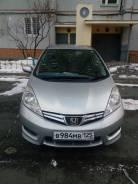 Honda Fit Shuttle. передний, 1.5 (120 л.с.), бензин, 90 000 тыс. км