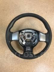 Руль. Nissan Tiida, NC11, C13, JC11, C11, SC11 Двигатели: HR15DE, HR16DE, MR18DE