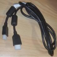 HDMI-HDMI 1.8м новый