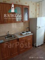 1-комнатная, улица Сельская 7. Баляева, агентство, 36 кв.м.