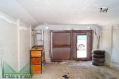 Гаражи капитальные. улица Авраменко 15а, р-н Эгершельд, 30 кв.м., электричество, подвал. Вид изнутри