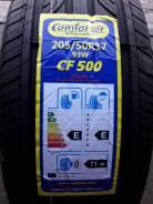 Comforser CF500. Летние, 2017 год, без износа, 4 шт