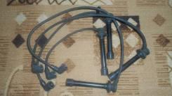 Высоковольтные провода. Nissan Presage, NU30 Двигатель KA24DE