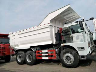 Howo. Карьерный самосвал HOWO ZZ5707, 9 700 куб. см., 42 000 кг. Под заказ