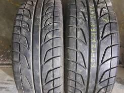 Bridgestone Potenza RE-01. Летние, 2006 год, износ: 5%, 2 шт