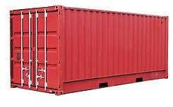 Куплю 20 футов контейер в Хабаровске
