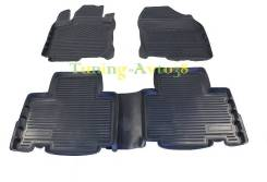 Коврик. Honda CR-V, RE5, RM1, RM4 Skoda Superb Двигатели: R20A9, K24A, R20A
