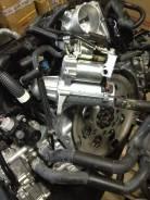 Двигатель Subaru FB 20