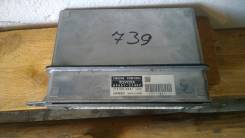 Блок управления двс. Toyota Mark X, GRX121 Двигатель 3GRFSE