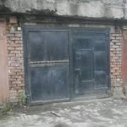 Гаражи капитальные. улица Кропоткина 197, р-н калининский, 18 кв.м., электричество, подвал.