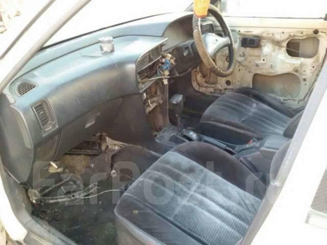 Toyota Carina. ПТС + СОР + номера +машина ЕТ176 . Отправлю в регионы