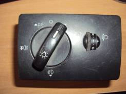 Блок управления светом Ford Focus II
