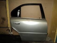 Дверь правая задняя Honda Ascot, CE4, G20A