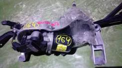 Трапеция дворников. Audi A2, 8Z0 Двигатели: AMF, ANY, ATL, AUA, BAD, BBY, BHC