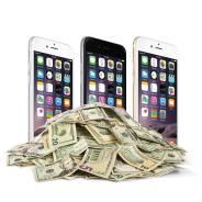 Дополнительный заработок, связанный с iPhone