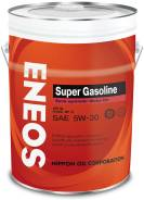 Eneos. 5W-30, полусинтетическое, 1,00л.