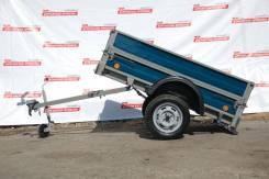 Курганские прицепы. Г/п: 450 кг.