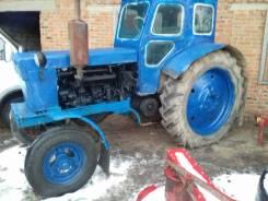 ЛТЗ Т-40. Трактор Т-40, 3 000 куб. см.