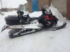 BRP Ski-Doo Expedition SE. исправен, есть птс, с пробегом