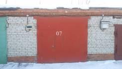 Гаражи кооперативные. Стрельникова, конечная 21, р-н Краснофлотский, 24 кв.м., электричество. Вид снаружи