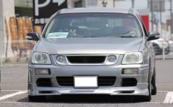 Губа. Nissan Stagea, WGNC34