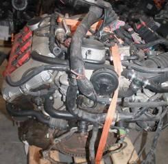 Двигатель в сборе. Audi S4