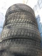 Bridgestone. Зимние, без шипов, износ: 50%, 4 шт