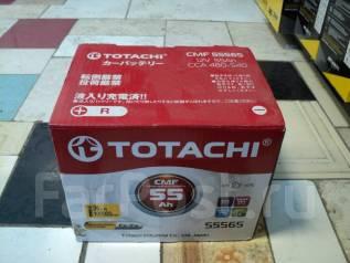 Totachi. 55А.ч., Прямая (правое), производство Япония