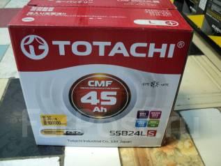 Totachi. 44А.ч., Обратная (левое), производство Япония