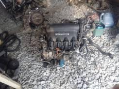 Двигатель в сборе. Honda: Mobilio, Airwave, Mobilio Spike, Fit, Partner Двигатель L15A